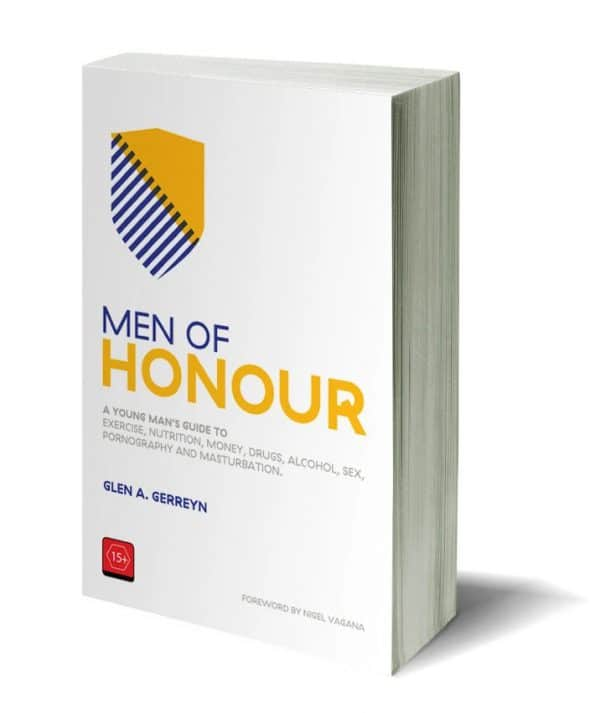 Men of Honour book